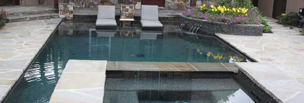 Frank Bowman Designs Inc Swimming Pool Company Raleigh